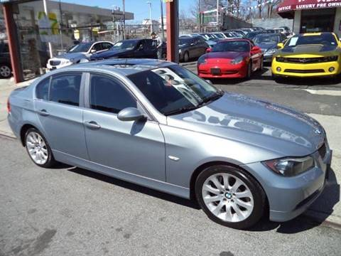 2008 BMW 3 Series for sale in Queens Village, NY