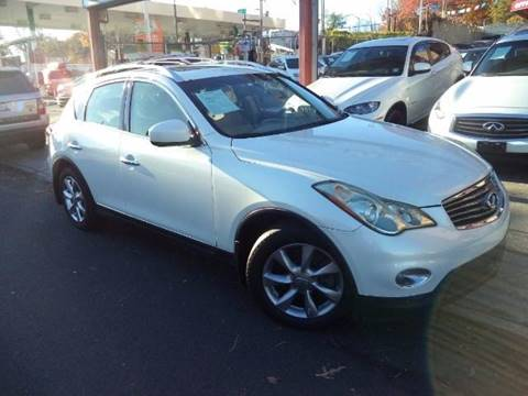 2008 Infiniti EX35 for sale in Queens Village, NY