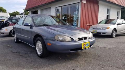 1999 Mercury Sable for sale in Frederick, MD