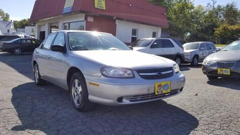 2005 Chevrolet Classic for sale in Frederick, MD