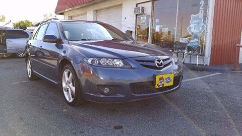2006 Mazda MAZDA6 for sale in Frederick, MD