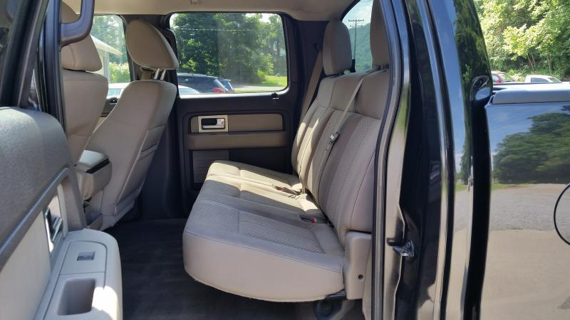 2010 Ford F-150 for sale at McCall's Auto Sales in Franklin NC