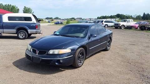 2001 Pontiac Bonneville for sale in Watertown, SD