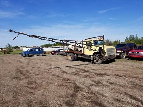 1979 International 1824 for sale in Watertown, SD