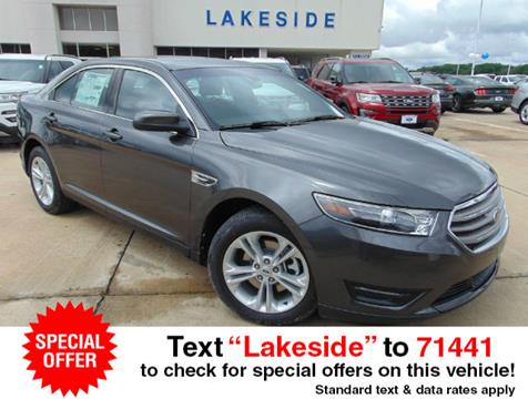 2017 Ford Taurus for sale in Ferriday, LA