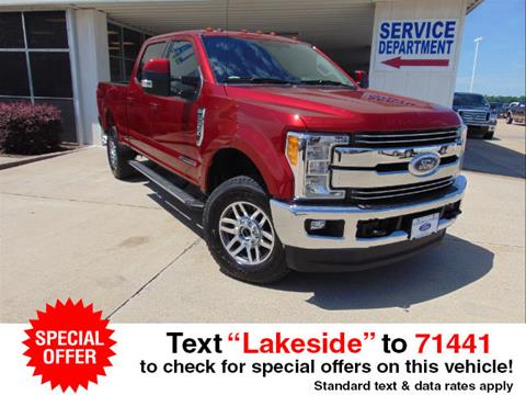 2017 Ford F-250 Super Duty for sale in Ferriday LA