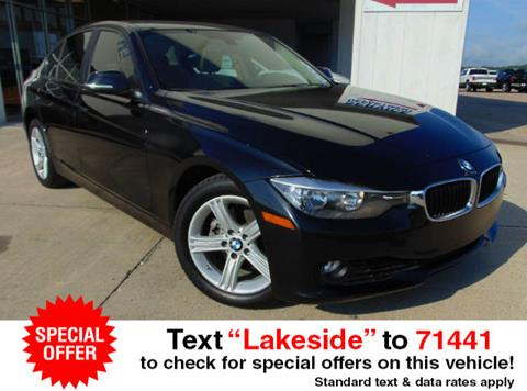 2014 BMW 3 Series for sale in Ferriday LA