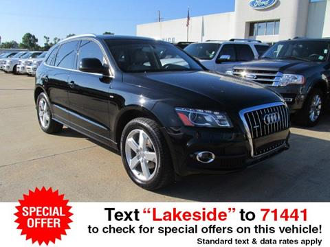 2012 Audi Q5 for sale in Ferriday LA