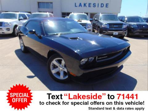 2014 Dodge Challenger for sale in Ferriday LA