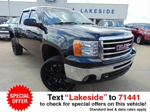 2012 GMC Sierra 1500 for sale in Ferriday, LA