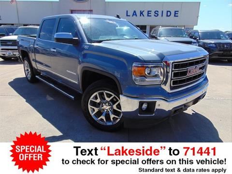 2015 GMC Sierra 1500 for sale in Ferriday, LA