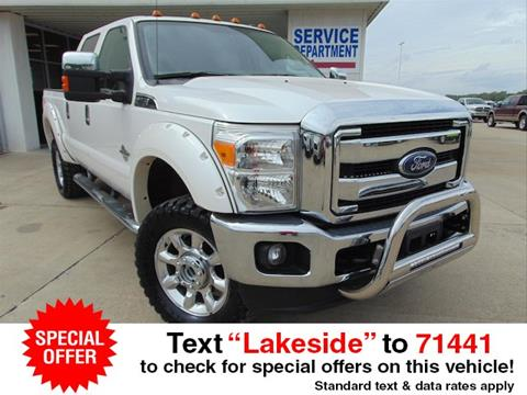 2015 Ford F-250 Super Duty for sale in Ferriday, LA