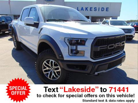 2018 Ford F-150 for sale in Ferriday LA
