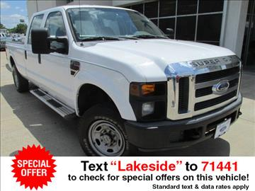 2008 Ford F-250 Super Duty for sale in Ferriday, LA