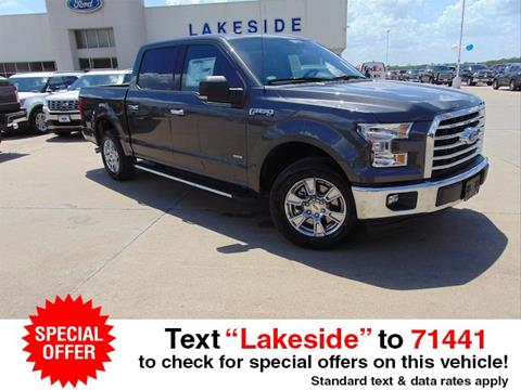 2017 Ford F-150 for sale in Ferriday LA