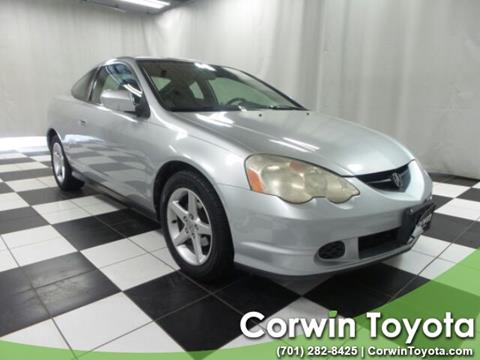 2004 Acura RSX for sale in Fargo, ND