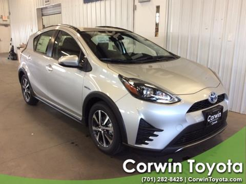 2018 Toyota Prius c for sale in Fargo, ND