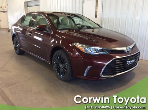 2018 Toyota Avalon for sale in Fargo, ND