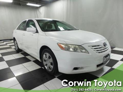 2008 Toyota Camry for sale in Fargo, ND