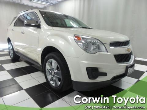 2014 Chevrolet Equinox for sale in Fargo, ND