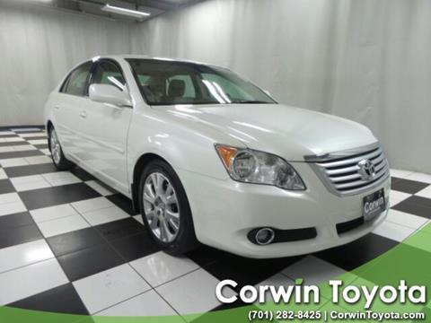 2009 Toyota Avalon for sale in Fargo, ND