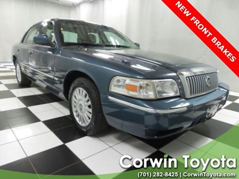 2007 Mercury Grand Marquis for sale in Fargo, ND