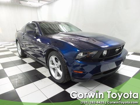 2012 Ford Mustang for sale in Fargo, ND