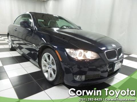 2010 BMW 3 Series for sale in Fargo, ND