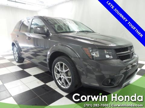 2015 Dodge Journey for sale in Fargo, ND