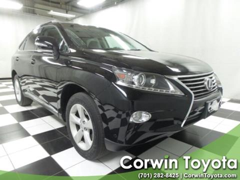 2015 Lexus RX 350 for sale in Fargo, ND