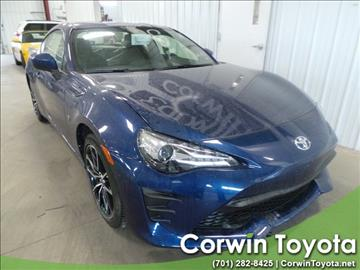 2017 Toyota 86 for sale in Fargo, ND