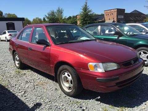 2000 Toyota Corolla for sale in Garner, NC