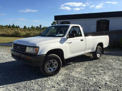 1993 Toyota T100 for sale in Garner, NC