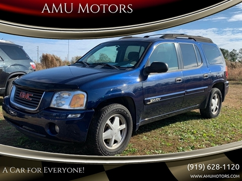 2003 GMC Envoy XL for sale in Garner, NC