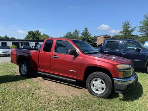 2006 Isuzu i-Series for sale in Garner, NC