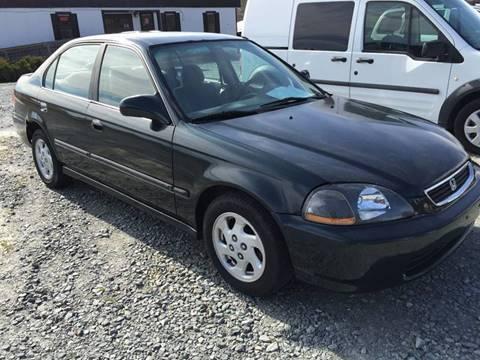 1998 Honda Civic for sale in Garner, NC