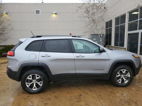 2014 Jeep Cherokee for sale in Kalispell, MT