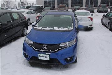 2017 Honda Fit for sale in Fargo, ND