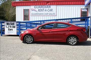 2015 Hyundai Elantra for sale in Pensacola, FL