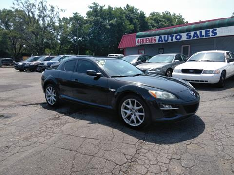 2010 Mazda RX-8 For Sale in Hawaii - Carsforsale.com®