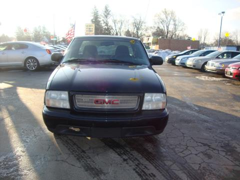 2000 GMC Sonoma for sale in Saginaw, MI