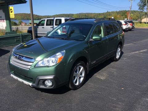 2013 Subaru Outback for sale in Saranac Lake NY