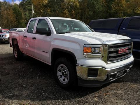 2014 GMC Sierra 1500 for sale in Saranac Lake, NY