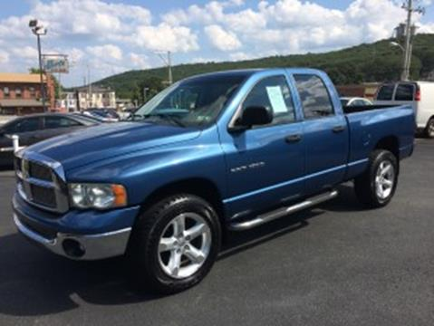 2005 Dodge Ram Pickup 1500 for sale in Reading PA