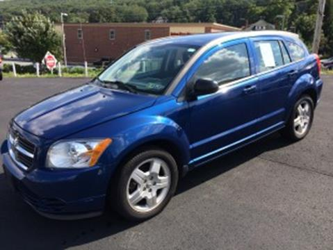 2009 Dodge Caliber for sale in Reading PA