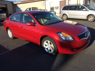 2009 Nissan Altima Hybrid for sale in Reading, PA