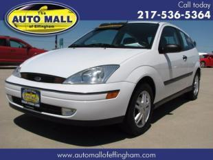 2000 Ford Focus for sale in Effingham, IL