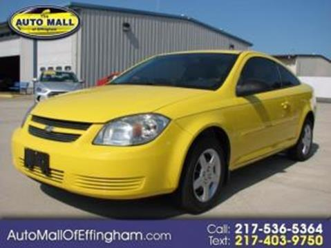 2008 Chevrolet Cobalt for sale in Effingham, IL
