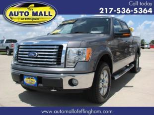 2010 Ford F-150 for sale in Effingham, IL