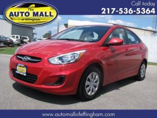 2016 Hyundai Accent for sale in Effingham, IL
